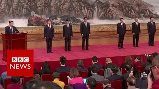 What's different about China's new leadership - BBC News