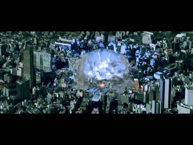 映画『バイオハザードV:リトリビューション』シリーズ総まとめ動画