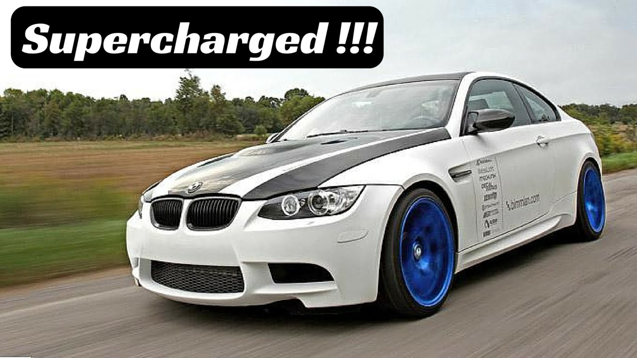 620hp Supercharged BMW e92 M3 Review & Entrepreneurs Story