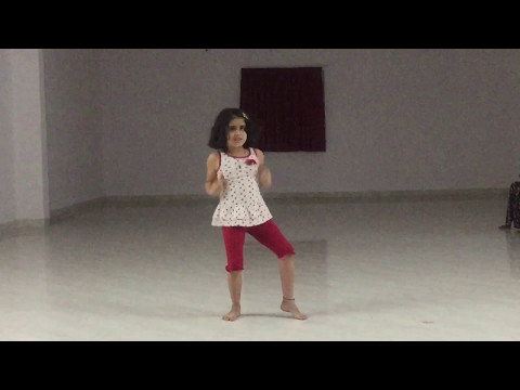 Kids Evening Dance Classes (Age- 3 To 5) On Song