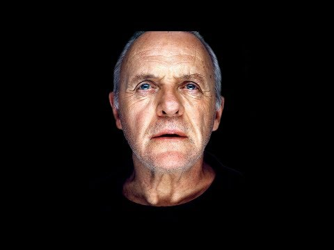 Anthony Hopkins  What's The Meaning Of Life  One Of The Most Eye  Speeches