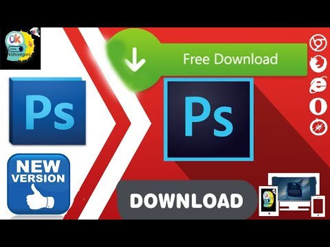 adobe direct download links 2018