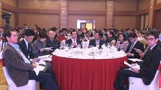 Hà Nam gặp mặt các doanh nghiệp có vốn đầu tư nước ngoài