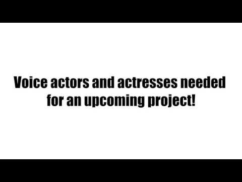 Voice actors and Actresses needed for Sims 2 movie! [OPEN]