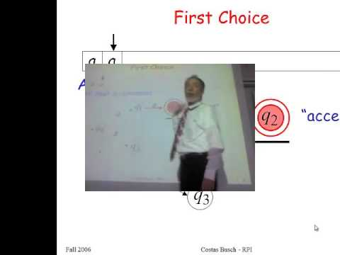 Formal methods 5 11 2015