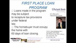 Springfield MO Home Down Payment Assistance