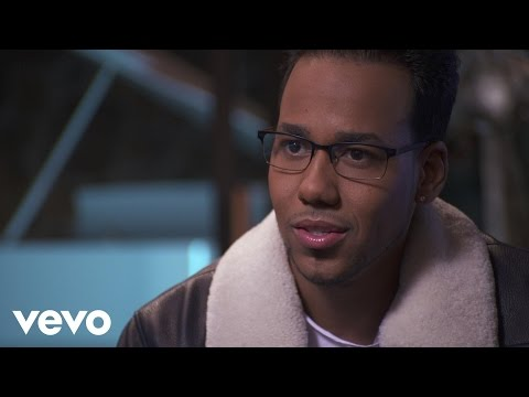 Romeo Santos - Formula, Vol. 1 Interview (Spanish): You