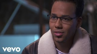 Romeo Santos - Formula, Vol. 1 Interview (Spanish): You (Album Interview)