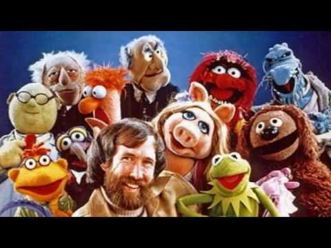 The Rainbow Connection - Tribute to Jim Henson