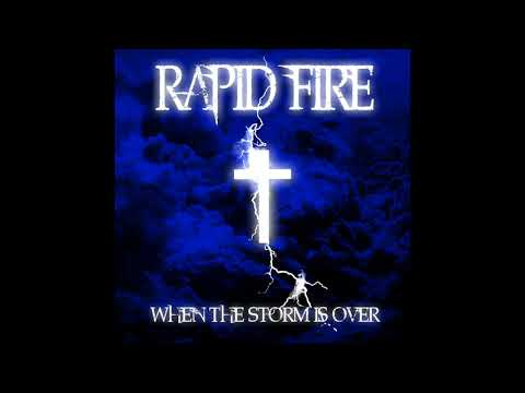 Rapid Fire: War Cry