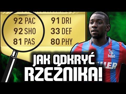 FIFA 17 - Jak wybierać najlepszych zawodników do składu [Zobacz jak!]