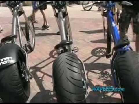 Cola Jinac Chopper Bike Promo Video Doovi