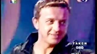 Рома ЖУКОВ -  Синий иней (Супердиск 2004)
