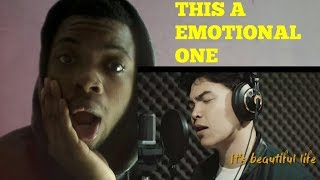 Beautiful - Crush (Goblin OST) English translation and cover by Daryl Ong- REACTION