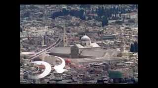 أغاني الثورة السورية 2013-ياسمين الشام الأحمر