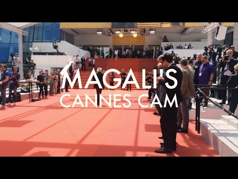 Behind the Scenes with a TIFF Programmer at Cannes