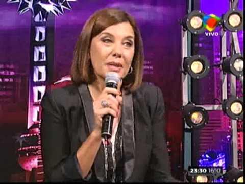"""Liliana Parodi habló de la conducción de Rial en """"Pulsaciones"""""""