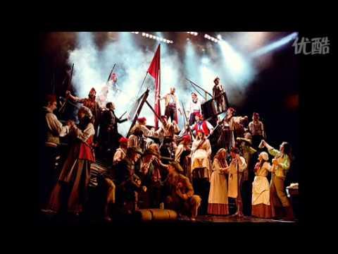 "Chinese Les Miserables: ""Do You Hear the People Sing?""Singer:Sun Li 中文译唱电影悲惨世界之""民众呐喊""演唱者:孙砾"