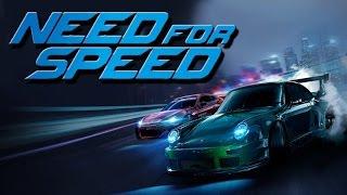 Need For Speed (2015) — Возвращение короля гонок? (Превью)