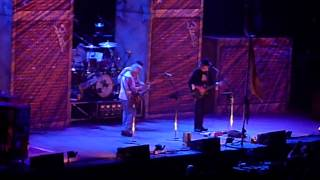 "Neil Young & Crazy Horse ""Ramada Inn"" live @ Paris Bercy 06/06/2013"