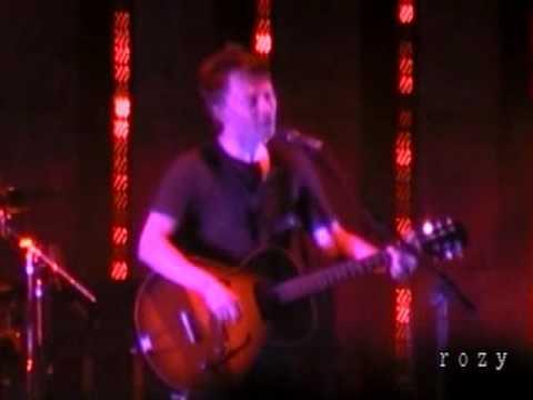 [DVD] Radiohead - Tokyo 2004 [Full Concert]