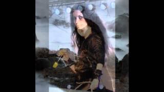 Eva Richie song of myself Nightwish cover