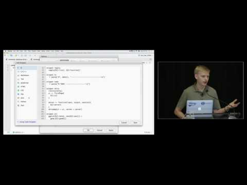 RStudio Tips and Tricks