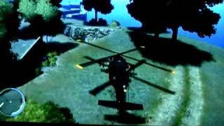 [PS3] GTA IV - Où trouver la sultan RS ?