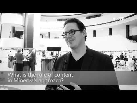 ICERI2016 - Interview with Ben Nelson (Minerva, USA)