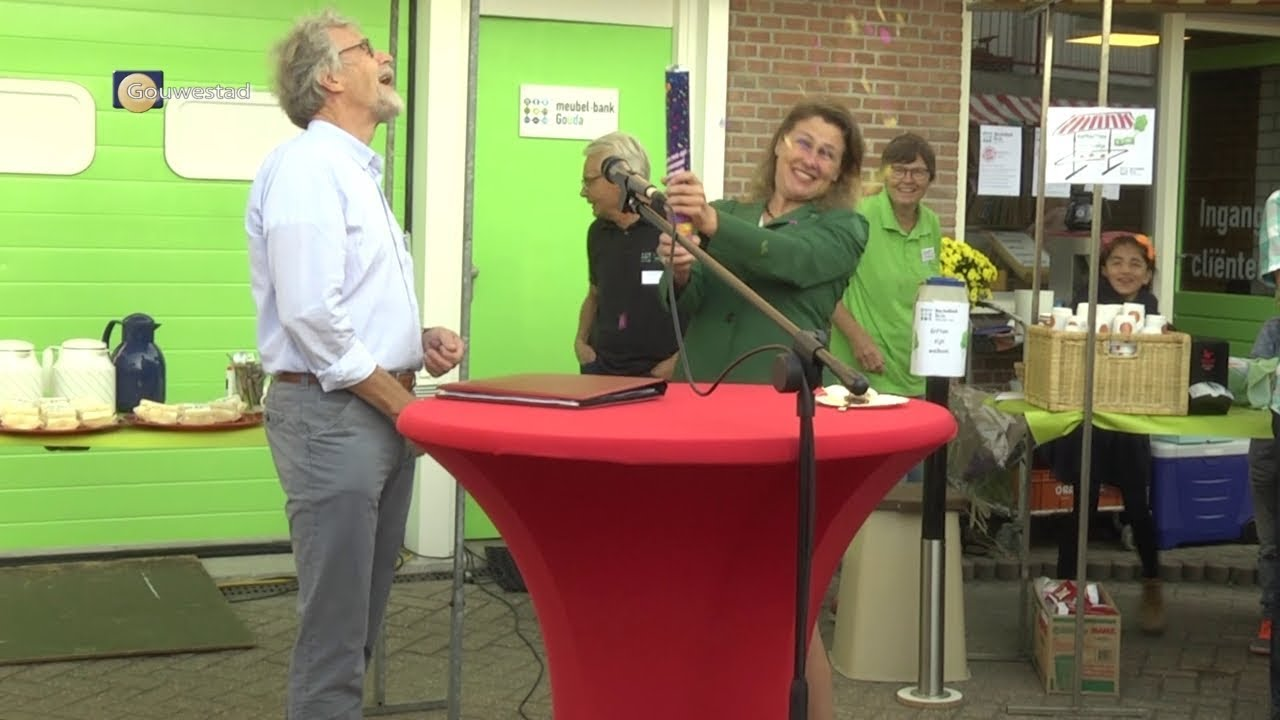 Opening Non-foodbank