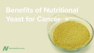 Přínos potravinářského droždí pro léčbu rakoviny
