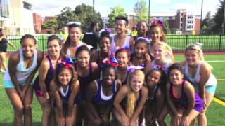David Douglas Cheer Tryout Music 2016