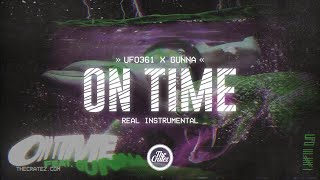 """Ufo361 feat. Gunna – """"On Time"""" 🌊 🌊 🌊 Instrumental (prod. by The Cratez)"""