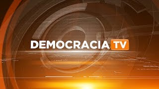 """DemocraciaTV: Revista de Opinión Democracia - Presidente: """"Vamos por un nuevo socialismo"""""""