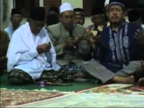 Kajian Kitab Bukhari dan Syawalan bersama Sri Sultan HB X 28 Sep 2009