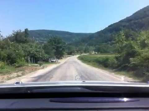 selbeyi yolu
