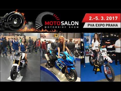Motosalon 2017 - Praha - Letňany ► by Berny
