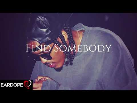 August Alsina   Find Somebody ft  Jeremih  NEW SONG 2017