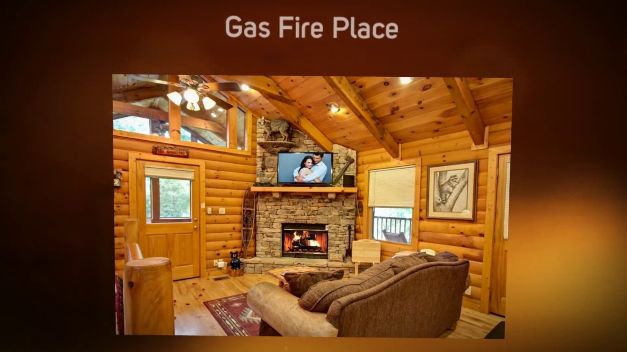 pigeon forge elk secluded rentals es springs tennessee resort cabin ht hideaway in cabins