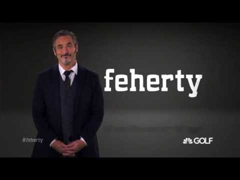Finding #Feherty