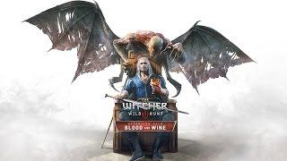 The Witcher 3: Blood and Wine (Серия 26) [Стальной Меч Школы Мантикоры]