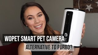 WOpet Smart Pet Camera Review