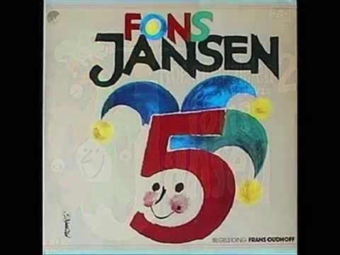 Fons Jansen  Piet Heijn