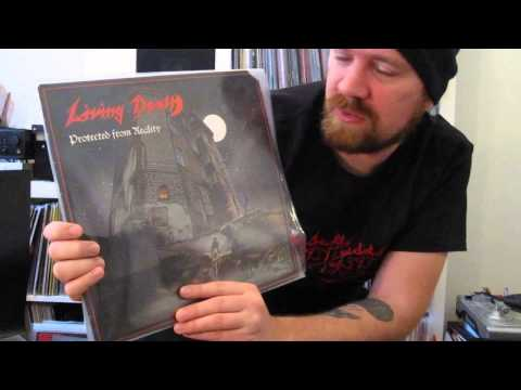 Videoreview: Underrated thrash metal albums (80's and early 90's