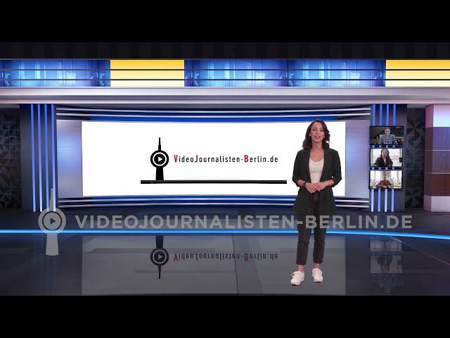 Live-Stream - Kanal