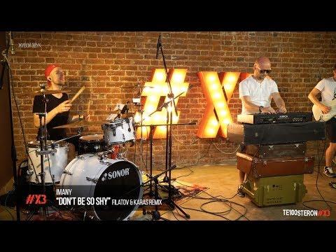 Filatov & Karas - Don't be so shy (remix) Mp3