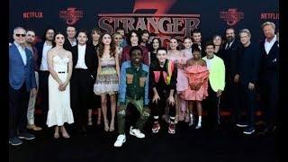 Stranger Things 3  Premiere [ESPAÑOL]