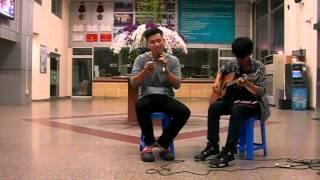 Đổi Thay - Minh San - Duy Phương - NTT Guitar Club 04.10.2015