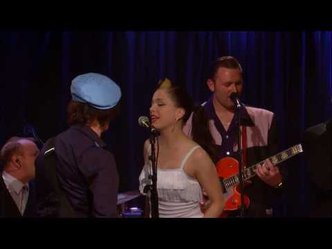 Jeff Beck & Imelda May - The Girl Can't Help It - Live at Iridium Jazz Club N.Y.C. - HD
