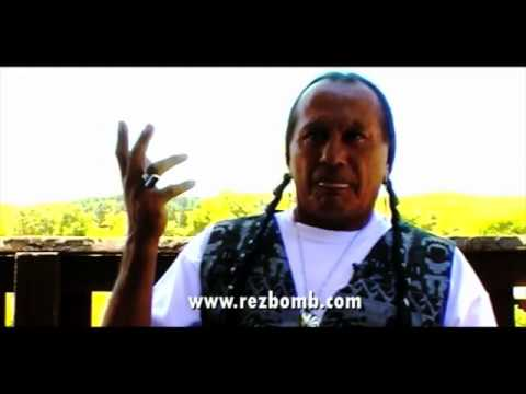 Russell Means talks about womenmatriarchy